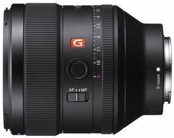 Sony FE 85 mm f/1.4 GM (SEL85F14GM) / Sony FE
