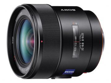 Sony 24 mm f/2.0 ZA SSM Carl Zeiss Distagon T* (SAL24F20Z.AE) / Sony A