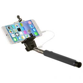 MONOPOD Uchwyt na telefon wraz z wysięgnikiem SELFIE + kabel minijack
