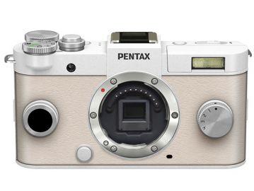 Pentax Q-S1 biały