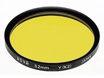 Hoya K2 Yellow 62 mm