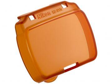 Nikon nasadka SZ-3 TN pomarańczowa