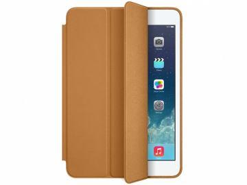 Apple iPad mini Smart Case - etui brązowe