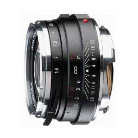 Voigtlander NOKTON CLASSIC MC 40 mm f/1.4 / Leica M