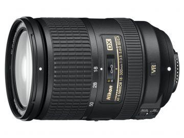 Nikon Nikkor 18-300 mm f/3.5-5.6G AF-S DX VRII ED - CASHBACK 320 PLN