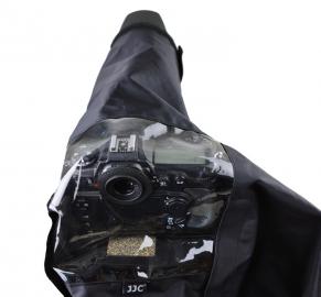 JJC Pokrowiec przeciwdeszczowy RC-EG (aparaty Canon EOS)