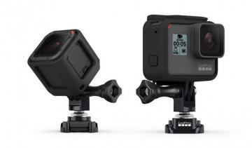GoPro BALL JOINT BUCKLE - obracane mocowanie kamer GoPro