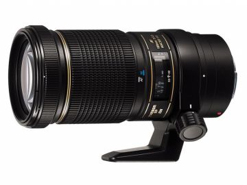 Tamron 180 mm f/3.5 SP Di IF LD Macro / Nikon