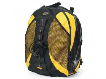 Lowepro DZ200 DryZone Backpack żółty