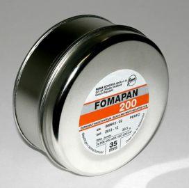 Foma Fomapan 200 135/30.5m - w puszce