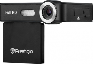 Prestigio RoadRunner 506 GPS
