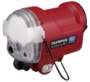 Olympus UFL-3 podwodna lampa błyskowa