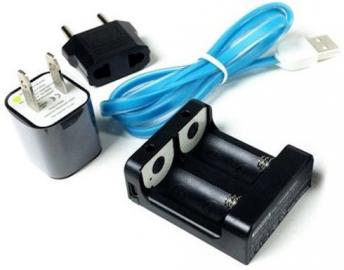 FeiYu Tech Ładowarka akumulatorów G4 (900 mAh)