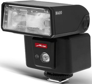 Metz M400 Canon
