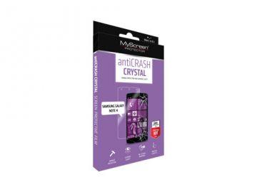 MyScreenPROTECTOR Folia ochronna na wyświetlacz antiCRASH  Samsung Galaxy S5