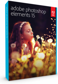 Adobe Photoshop Elements v.15 PL WIN