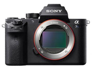 Sony A7S II (ILCE7SM2)