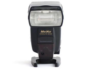 Delta MeiKe MK-580 do Canon