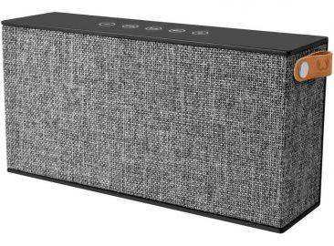 Fresh`n Rebel Bluetooth rockbox chunk fabrick edition czarny
