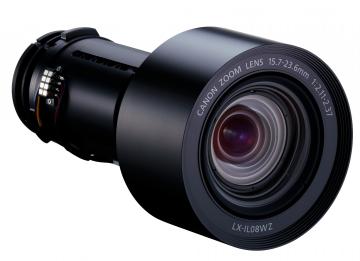 Canon LX-IL08WZ obiektyw do projektorów LX-MU600Z, LX-MU700, LX-MU800Z