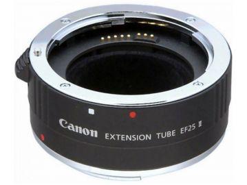 Canon Extension Tube  25mm II pierścień pośredni