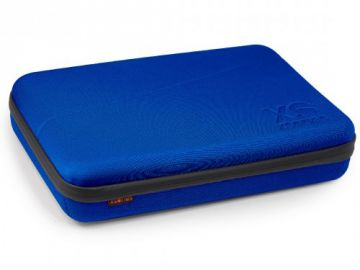 Xsories Etui Capxule Soft Case - niebieskie