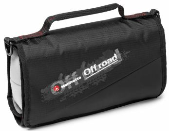 Manfrotto Off Road organizer na GoPro