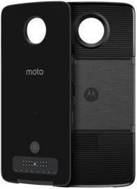 Lenovo Moto Mods Projektor do Moto Z czarny