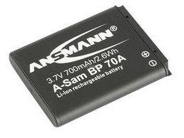 Ansmann A-Sam BP-70A