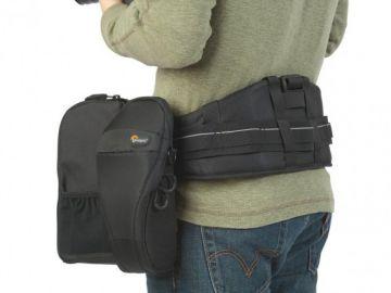 Lowepro S&F Deluxe Technical Belt pas biodrowy / rozmiar S/M