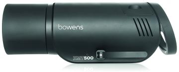 Bowens XMT500 500Ws z baterią