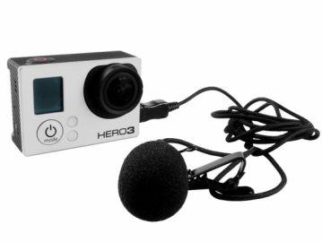 Redleaf Mikrofon MIC-192 do Gopro Hero 4/3+/3