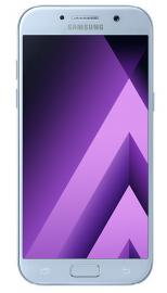 Samsung Galaxy A5 2017 LTE niebieski