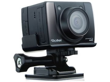 Rollei Action Cam 200 z TFT