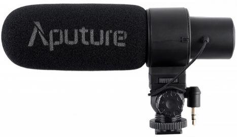 Aputure Mikrofon V-Mic D1