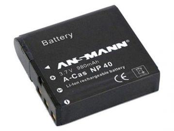 Ansmann A-Cas NP 40