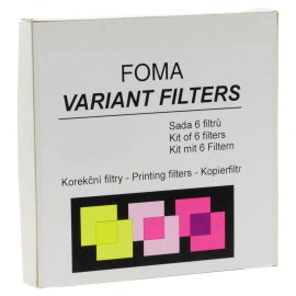 Foma Variant 8,9x8,9cm