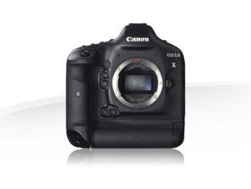 Lustrzanka Canon EOS-1DX body