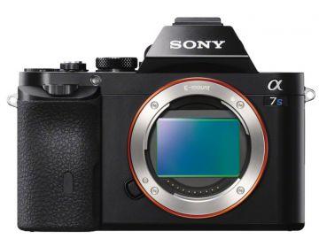 Sony Alfa A7S (ILCE-7S)