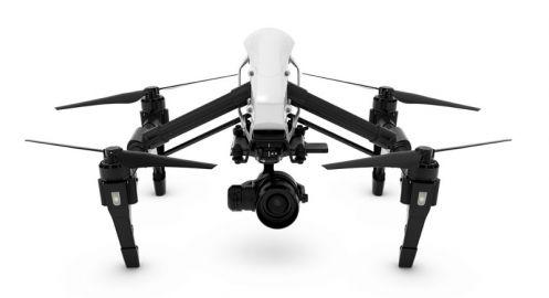 DJI Dron Inspire 1 RAW