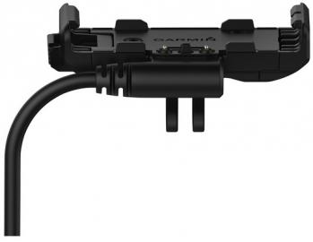 Garmin Uchwyt motocyklowy z przewodem zasilającym - seria Virb 360