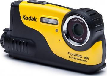 Kodak WP1 Sport Camera