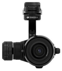 DJI Kamera Zenmuse X5 z obiektywem