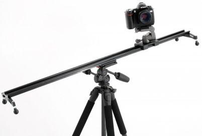 Camrock Slider Video VSL120 120cm