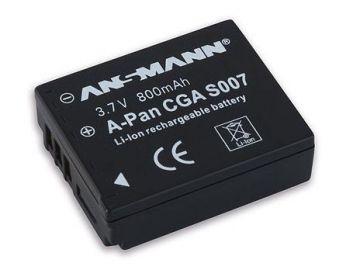 Ansmann A-Pan CGA-S007