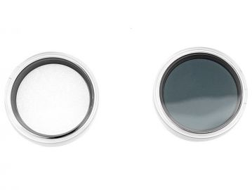 DJI Inspire 1 - Filtr UV i Szary