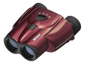 Nikon Aculon T11 8-24x25 Zoom czerwona