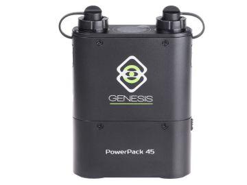 Genesis Gear Reporter PowerPack 45
