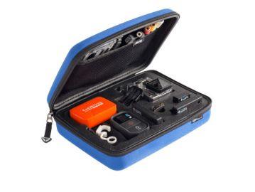 SP Pokrowiec POV GoPro Edition - niebieski