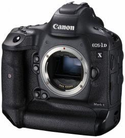 Canon EOS-1D X Mark II - Cashback do 3440zł!